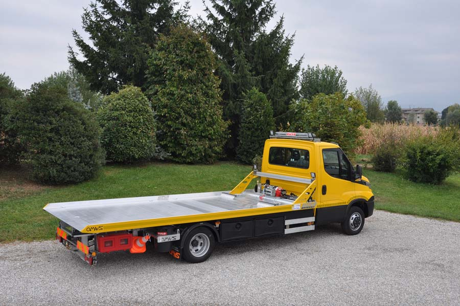 IVECO 50-180 172232 FONTAINE DEPANNAGE